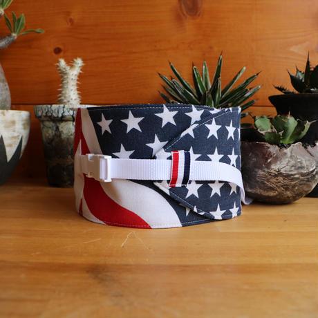"""NECK COOLER  USA  - vintage  bandana -  """" 2 """""""