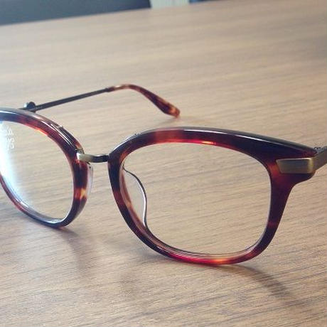 CHARI & CO. EYEWEAR COLUMBUS SUNBURST