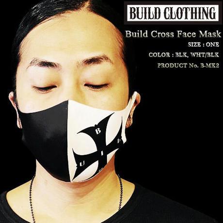 Build Cross Face Mask
