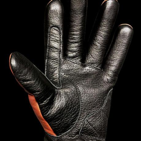 Build Leather Gloves (SAITOS)