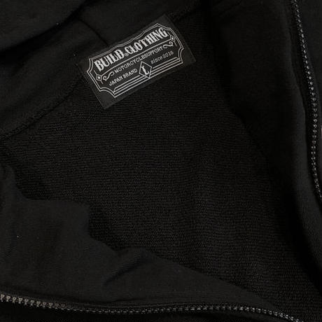 "Build Zip Hoodie ""Limited Edition"""