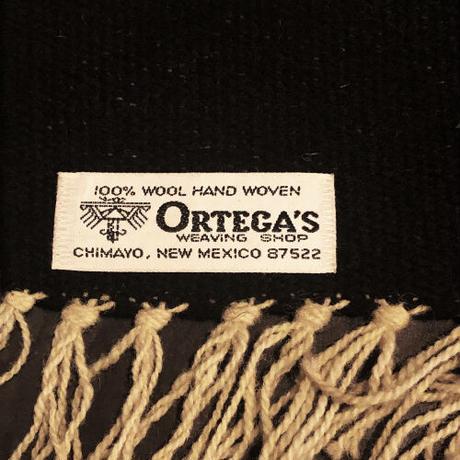 Ortega's Chimayo Rug