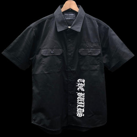 Builds SS-Shirts