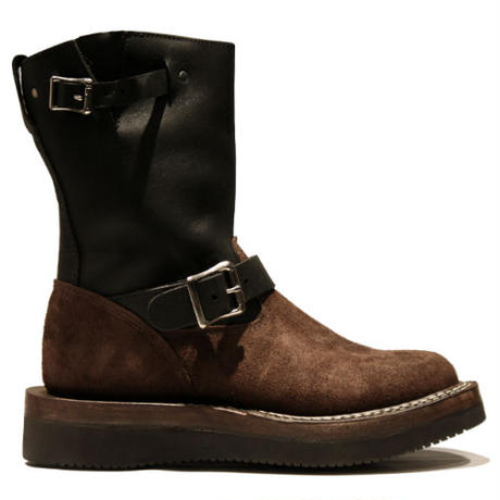 BUILD CLOTHING 別注 White's Boots #4 【Nomad】