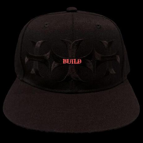 Build Cross B.B Cap