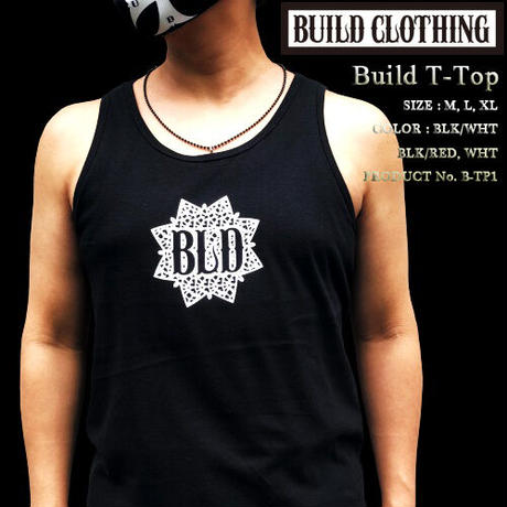 Build T-Top
