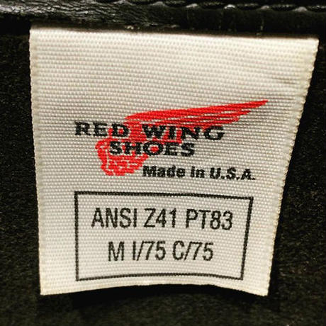 Red Wing PT83