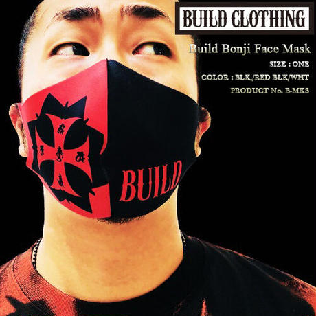 Build Bonji Face Mask