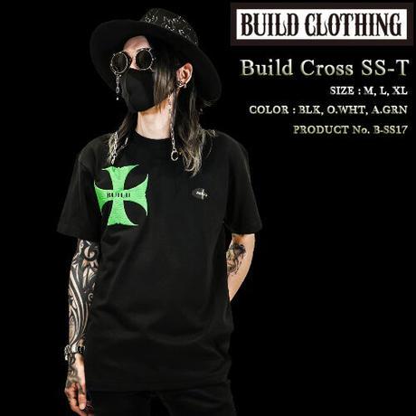 Build Cross SS-T