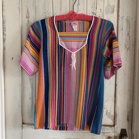 stripe tops