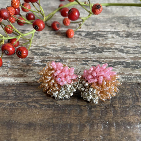 Sea grapes pierce