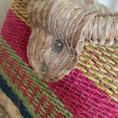 mexico small basket
