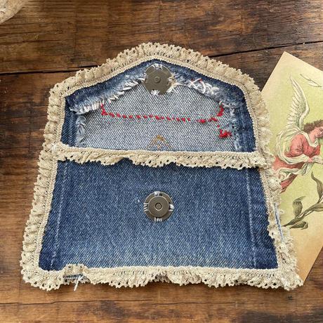 hidden place stitch porch