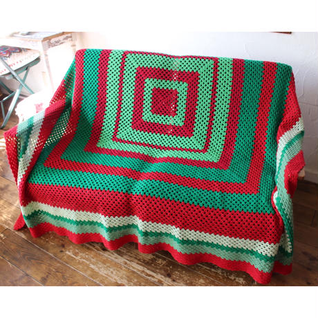 red&green knitrap