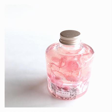 桜色ハーバリウム