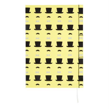 和綴じノート(単行本サイズ) 夏目漱石 それから
