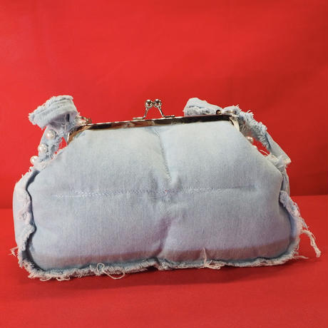 TTRSHCHNKVA Bag with Pearls