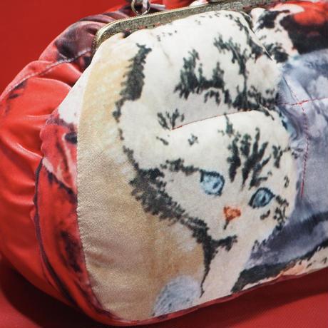 TTRSHCHNKVA×SSANAYA TRYAPKA Bag Cat
