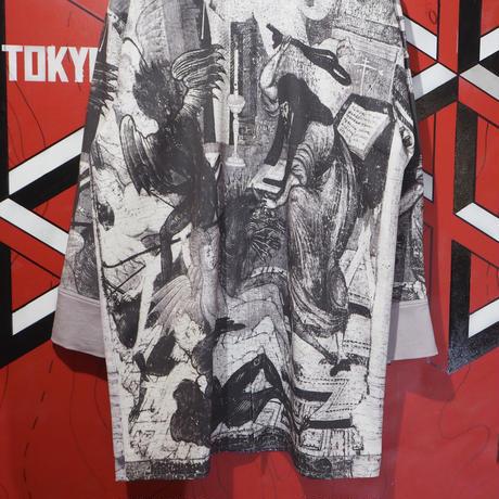 SSANAYA TRYAPKA Shirt Demons