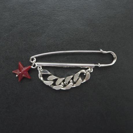 BLACK TRIANGLE DESIGN Pin Broach