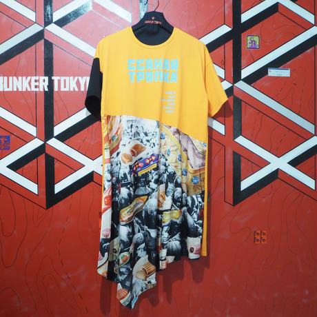 SSANAYA TRYAPKA Avant-garde Dress Candy
