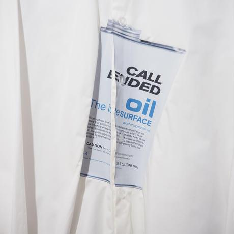 "FUTUREISNOWN Shirt ""Oil"""