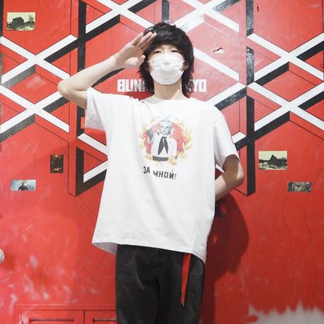 "MIRA-MIRU! T-shirt ""Follow me!"""