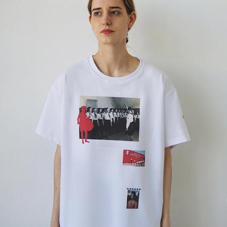 MIRA-MIRU! T-shirt Girls