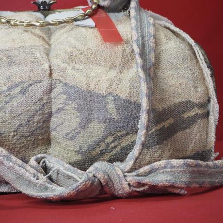 TTRSHCHNKVA ×SSANAYA TRYAPKA Bag Deer