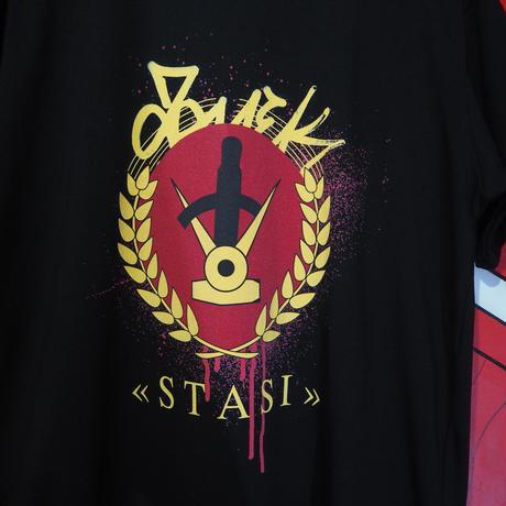 """MIRA-MIRU! Tee """"Stasi"""""""