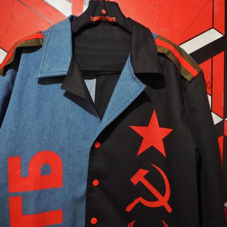R.O.X KGB Shirt