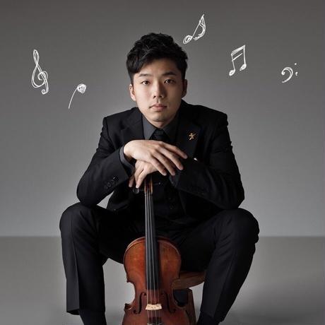 【投げ銭】VOCE DEL MUSICISTA /音楽家の声 Episode 2: 岸本萌乃加(ヴァイオリン) & 林周雅(ヴァイオリン)