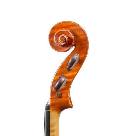 【中古品】フェルディナンド・ヴンダー  /  ドイツ 2011年製 ヴァイオリン4/4サイズ