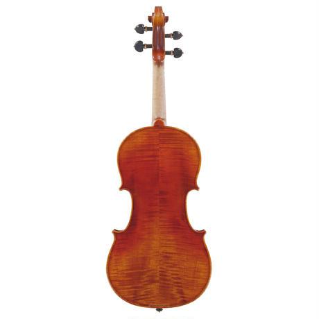 【ヴァイオリン4/4セット】クオリティ・プラン