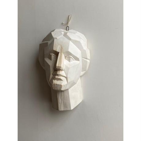 美術工芸  デッサン石膏像 アートオブジェ