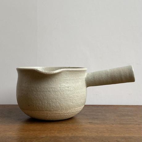 ババグーリ babaghuri 陶製片手鍋