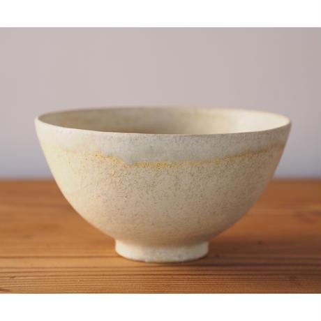 鈴木宏美 淡黄色中鉢
