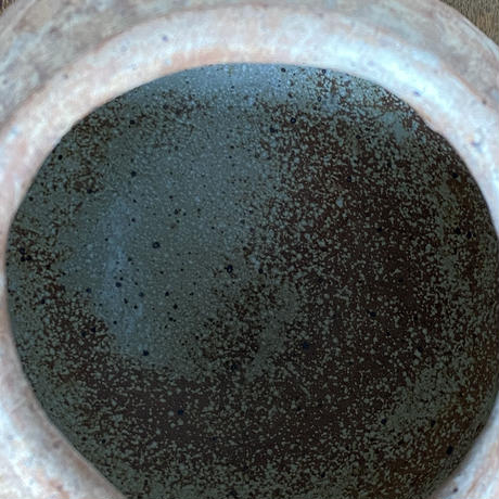 厚川文子 壺