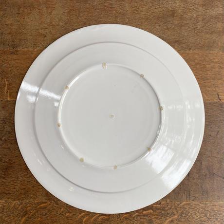 東屋 猿山修の洋食器 リム皿