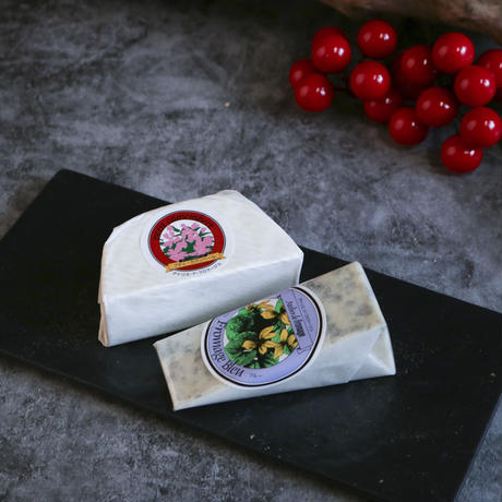 パン&チーズのみ クリスマスホームパーティセット  <店頭受取のみ 12月23日.24日.25日受取限定>