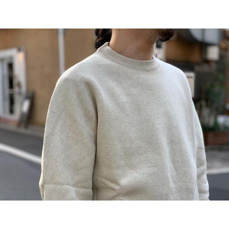SCYE / Fleece Back Jersey Sweat shirt