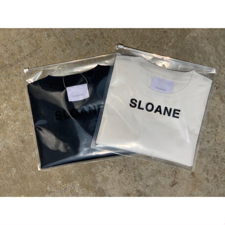 SLOANE / 60/2 コットン天竺 UV Tシャツ