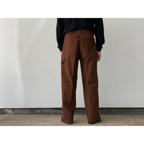 NEAT  / Buffalo Cloth Pigment Print Painter