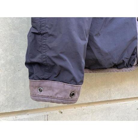 SCYE / N/P Light Taffeta Garment Dyed Shell Jacket