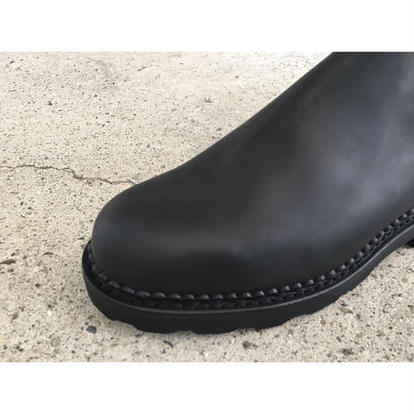 PARABOOT for ARPENTEUR / LEATHER BOOTS