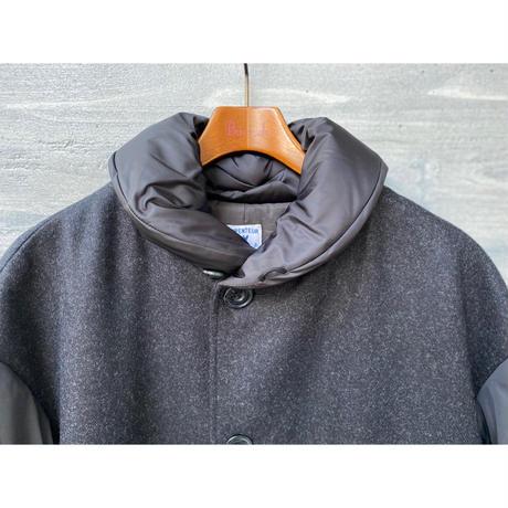 ARPENTEUR / LINED HOODED COAT