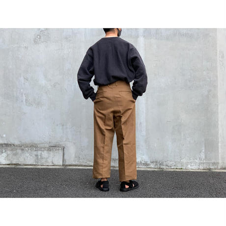NEAT / Cotton Line Oxford Wide
