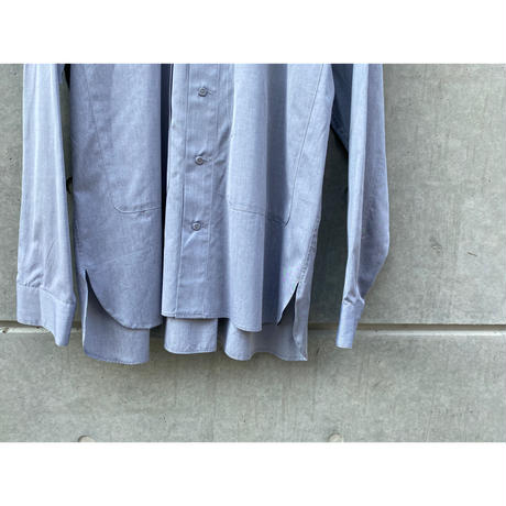 POLYPLOID / SHIRT JACKET TYPE-C