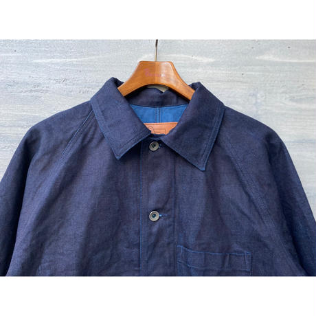 ARPENTEUR / UNLINED JACKET