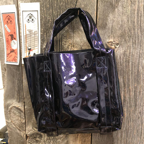 mirror tote small